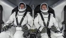 SpaceX載人太空艙即將以「海面濺落」形式返回地球