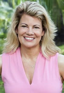 'Facts of Life' star Lisa Whelchel is divorced after 24 years of marriage