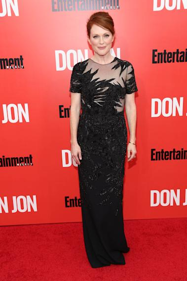 """Don Jon"" New York Premiere - Red Carpet"