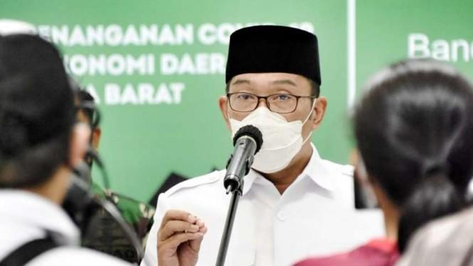 Ridwan Kamil: Pariwisata di Bandung Paling Parah Kena Dampak Corona