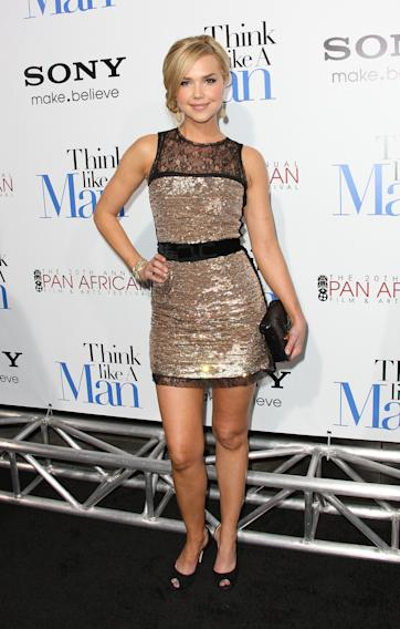 "Premiere Of Screen Gems' ""Think Like A Man"" - Arrivals"