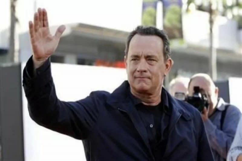 "Tom Hanks ""ditemani"" kangguru selama proses isolasi virus corona"