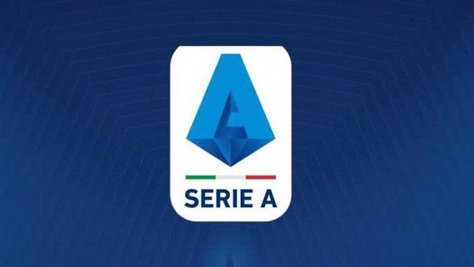 Logo Liga Italia Serie A (Ist)