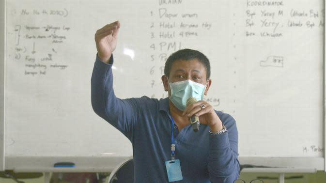 Top 3 Surabaya: Selain Pendatang, Warga Kembali ke Kota Pahlawan Wajib Tes PCR COVID-19