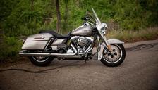2016 Harley-Davidson Touring Road King
