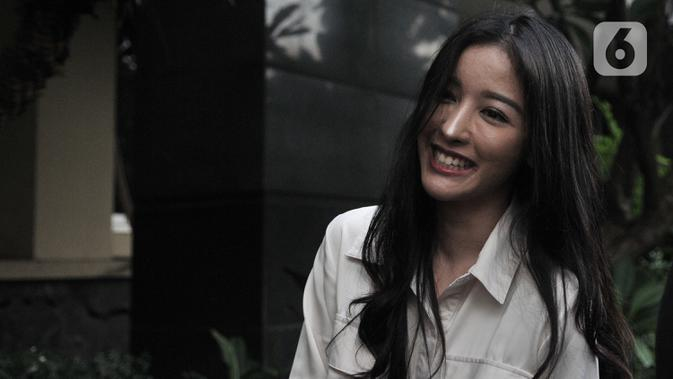 Polisi: Pramugari Garuda Indonesia Siwi Widi Purwanti Cabut Laporan soal Digeeembok