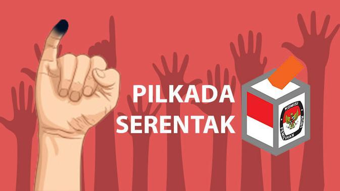 1 Tahun Jokowi-Ma'ruf: Pilkada 2020 di Tengah Pandemi Covid-19