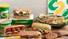 驚!愛爾蘭法院:Subway的麵包不是麵包