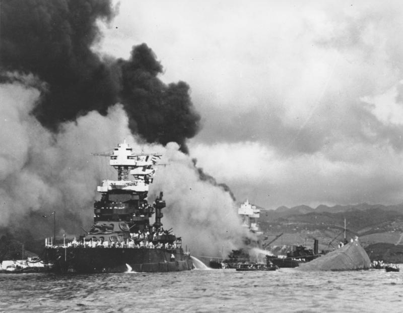 Obit Pearl Harbor Survivor
