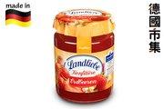 德國Landliebe 士多啤梨 果肉果醬 200g 【市集世界 - 德國市集】