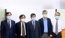 彰化萬人血清抗體報告掀牌!陽性率僅萬分之8.3 葉彥伯:台灣社區安全了