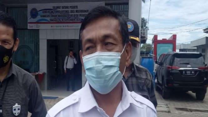 Ditangkap Bawa Sabu 10 Kg, Ini Peran Oknum Anggota DPRD Palembang