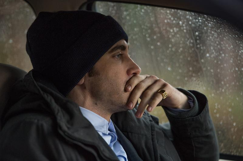 Q&A: Jake Gyllenhaal Takes No 'Prisoners' When Playing a Man with a Badge