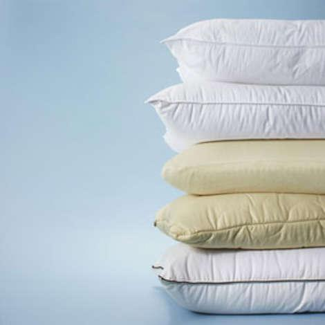The Best Way to Clean Your Pillows (And Yes, You Need to Clean Them)