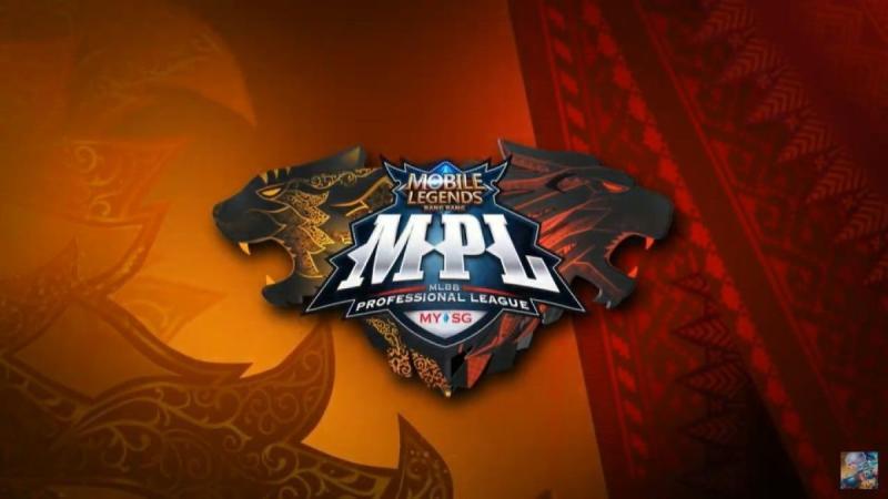 Bracket playoff MPL MY/SG Season 6