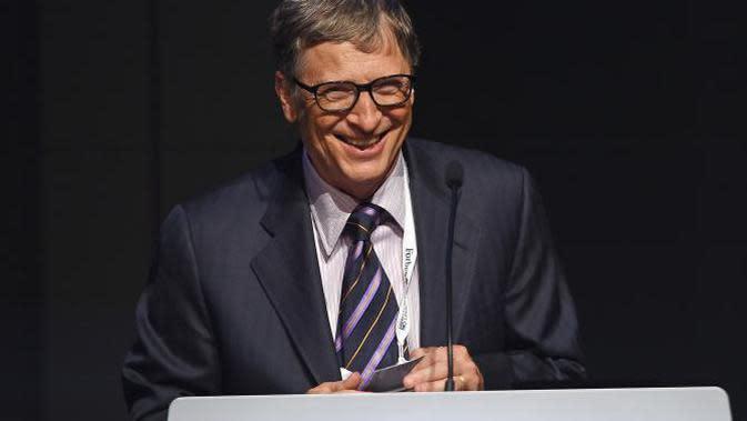 Berikut ini adalah beberapa saran karier terbaik dari Bill Gates, seorang pengusaha terkaya di dunia.