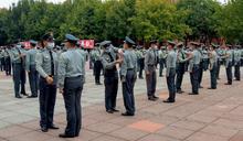 士官是國軍基幹 總統要求落實韓正宏改革理念