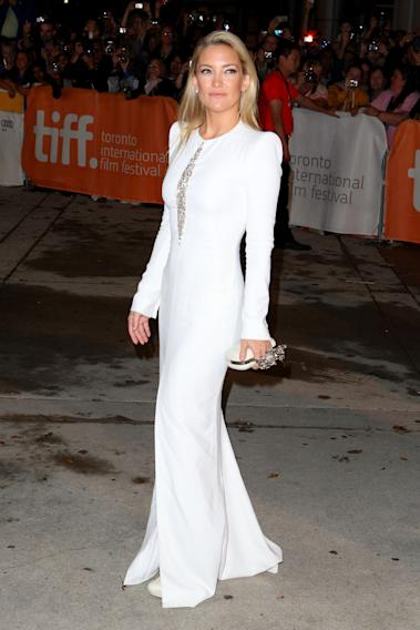 10 Best and 10 Worst TIFF 2012 Outfits