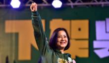 綠軍發動「愛瑤令」奏效 國民黨與「瑤滾總部」不罷吳思瑤了