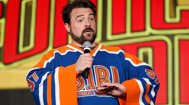 Kevin Smith returns to distributors in bumper deal at Sundance