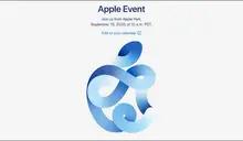 Apple 正式宣布將於台灣時間 9 月 16 日凌晨 1 點舉行 iPhone 12 線上發表會