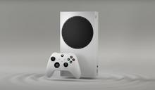 純數位主機 Xbox Series S 將會在 11 月 10 日發售