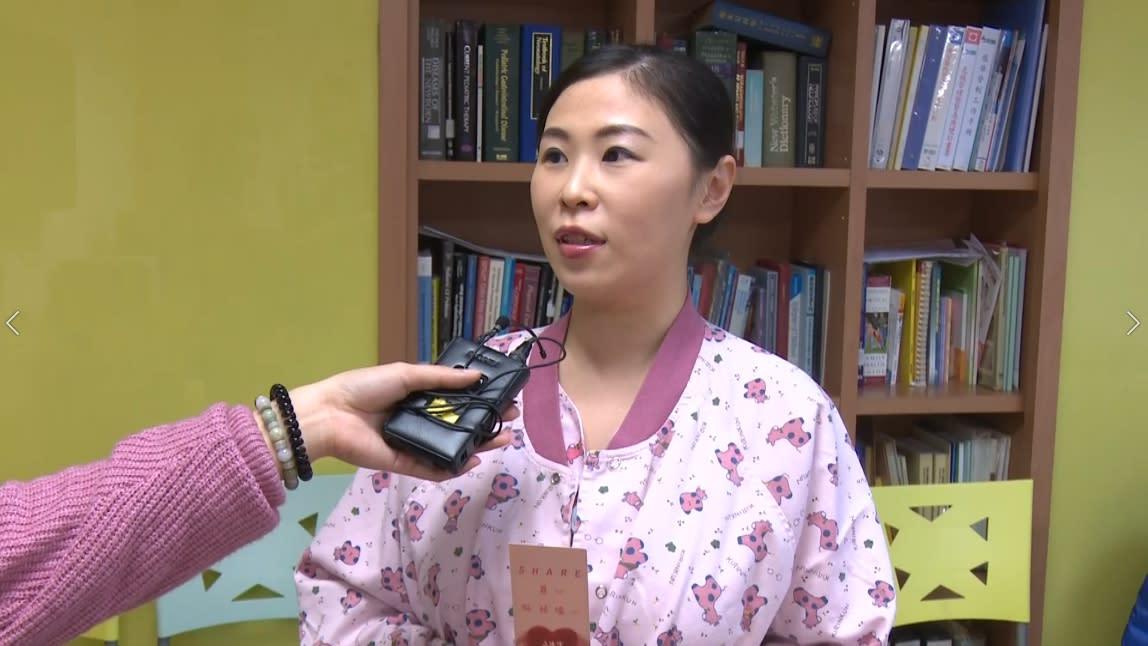 病房全年無休 護理師過年輪值:病人送咖啡超窩心