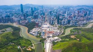 《施政報告》林鄭:探討將東鐵線伸延至深圳羅湖  並在深方設立「一地兩檢」口岸