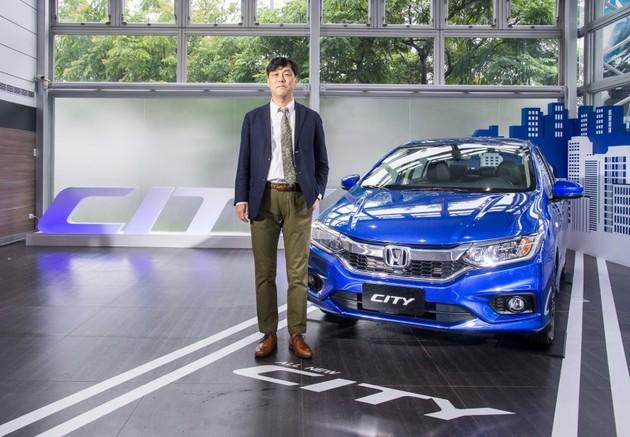 安全有型再進化!2018 Honda City 62.9萬起不漲價誠意上市!