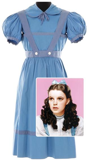 Profiles in History Auction - Wizard of Oz
