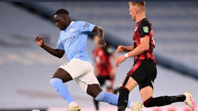 Klasemen Premier League: Leicester Berkuasa Lagi, ManCity Gandeng MU