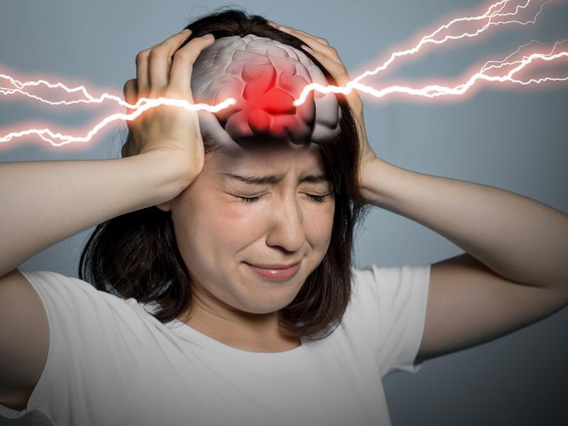 中樞型眩暈較危險 恐是中風前兆