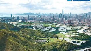 施政報告|提升洪水橋厦村為現代服務業中心 流浮山建創科設施