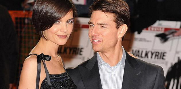 Tom Cruise on Katie Holmes Divorce: 'I Did Not Expect That'