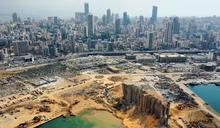 聯合國警告黎巴嫩有爆發人道危機的可能