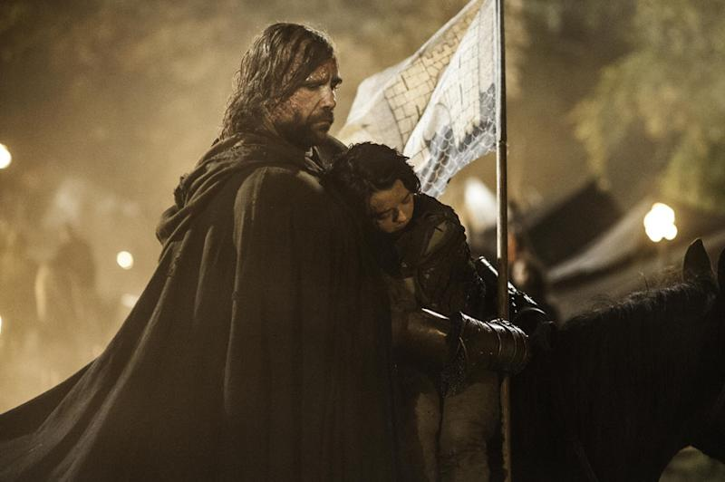 'Game of Thrones' Finale Recap: Mommy Dearest