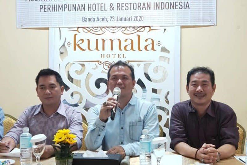 Sepi tamu, pengusaha hotel di Aceh minta keringanan pajak