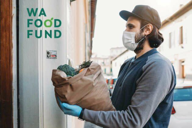 WA Food Fund at work