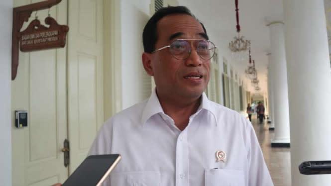 Kemenhub Perkenalkan Buy The Service yang Dicoba untuk LRT Palembang