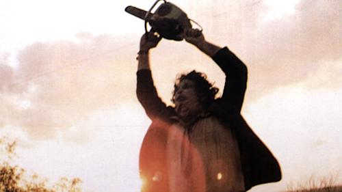 'The Texas Chain Saw Massacre' Five Film Facts