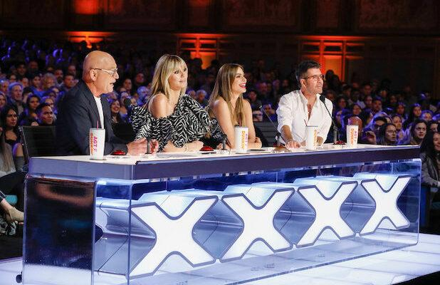 'America's Got Talent' Resumes Production – Here's How Judge Cuts and Live Shows Will Look