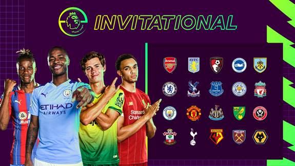 ePremier League Invitational FIFA 20 Tournament