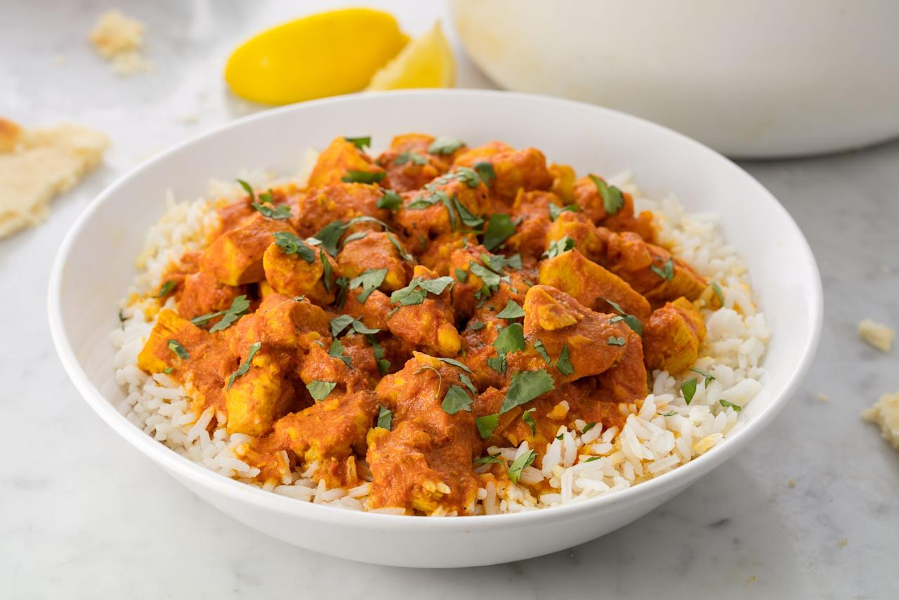 """<p>Sure, you've probably crushed a few frozen Indian dinners from Trader Joe's in your day, but have you tried cooking an Indian dish at home yet? These recipes bring <em>all</em> the flavor. For even more options—and less work in the kitchen—try these <a href=""""https://www.delish.com/cooking/g4382/slow-cooker-indian-recipes/"""">easy slow cooker recipes for Indian food</a>!</p>"""