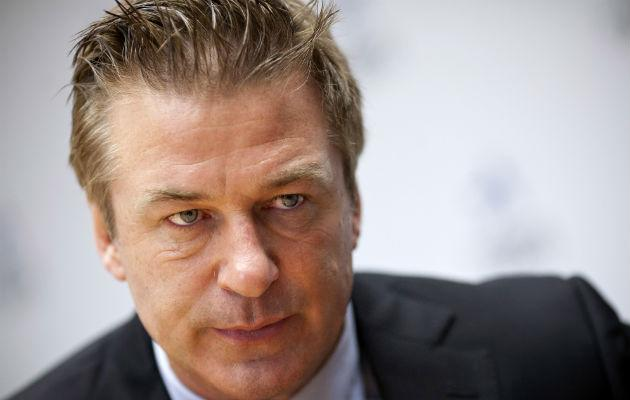 Alec Baldwin denies racist slur at photographer