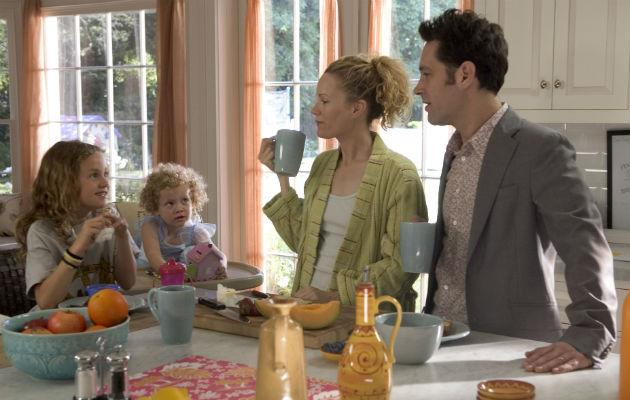 Apatow planning sequel to This Is Forty to complete trilogy