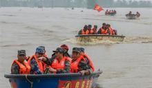 長江洪水多到「淡化海水」?真相曝光
