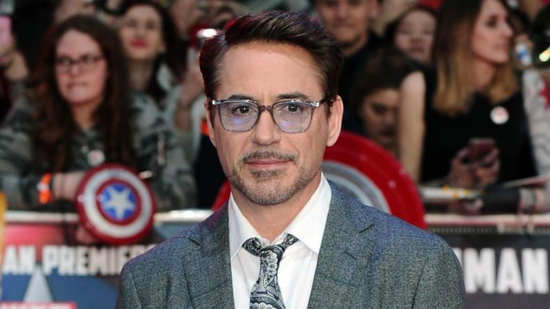 Robert Downey Jr.'s 'The Judge' Set For Oscar Push