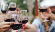 喝紅酒挺澳洲 白宮國安會參一咖 蕭美琴:考慮來囤幾瓶澳洲紅酒...