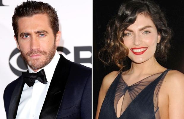 Is Jake Gyllenhaal Dating Another Swimsuit Model?