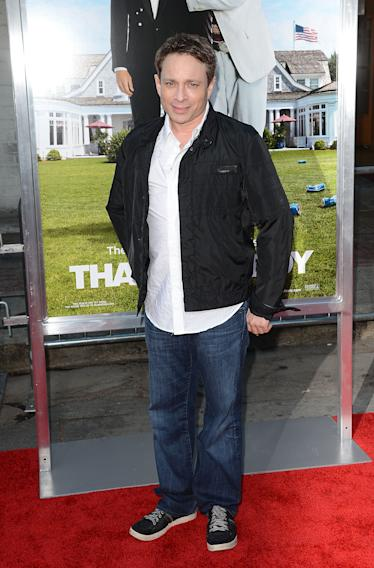 """Premiere Of Columbia Pictures' """"That's My Boy"""" - Arrivals"""
